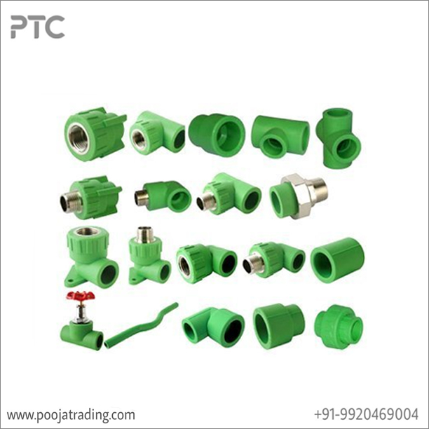 PPR Plumbing Systems