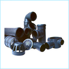 SWR Piping Systems